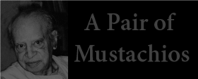 A Pair of Mustachios
