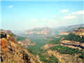 Indian Topography