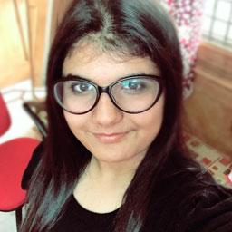 Shivangi Lubana