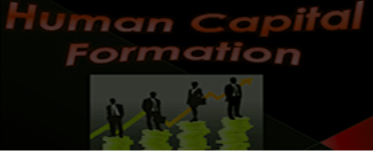 Unit III- Human Capital Formation In India