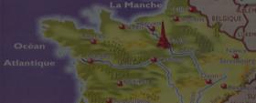 Mon Pays : la France