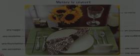 Au café des Laurent