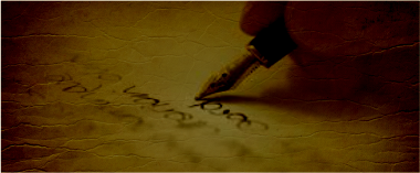Message Writing