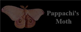 Pappachi's Moth