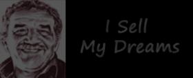 I Sell my Dreams