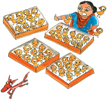 Free NCERT Solutions for Class 2 Math Chapter 4 - Counting