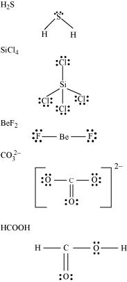 NCERT Solutions for Class 11 Science Chemistry Chapter 4 - Chemical