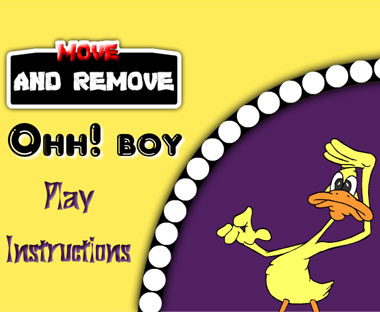 Move and Remove - Ohh! Boy