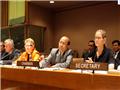 The UN Forum